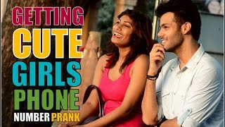 How To Get Girls Phone Numbers In India | Love And Khushi Challenge |(Love And Khushi Accepted Each Other Challenge To Get Phone Number From Random People , Trust Me Or Not The Way People Reacted Is Awkward And ..., 2015-09-03T13:30:01.000Z)