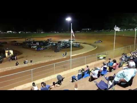 Friendship Motor Speedway(Crate Late Models) 7-12-19