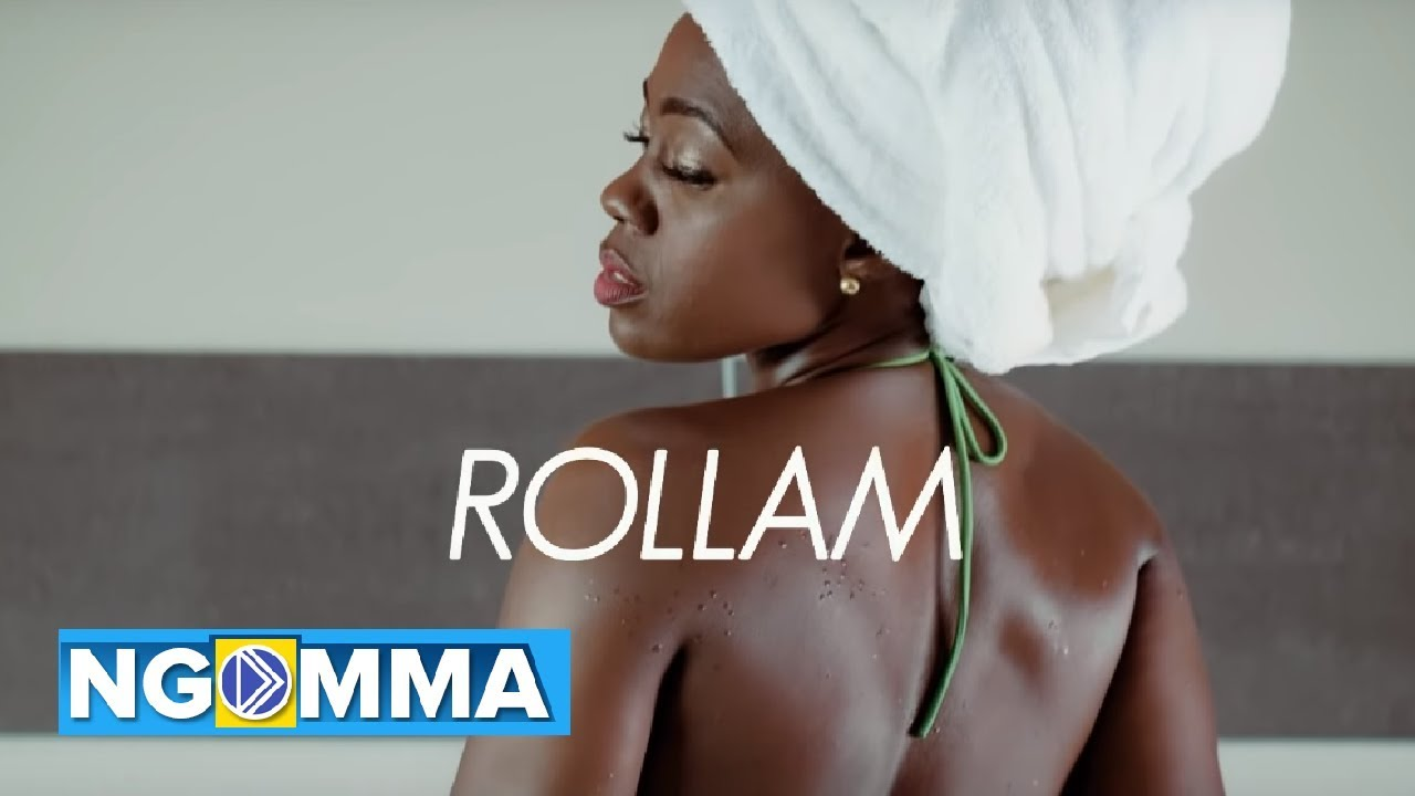 Download Akothee -  Rollam  [OFFICIAL VIDEO]