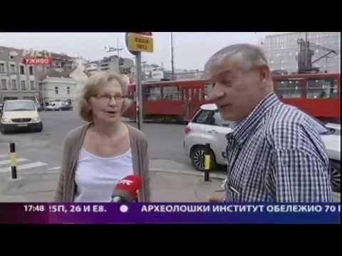 Beogradska Hronika 05.05.2017.