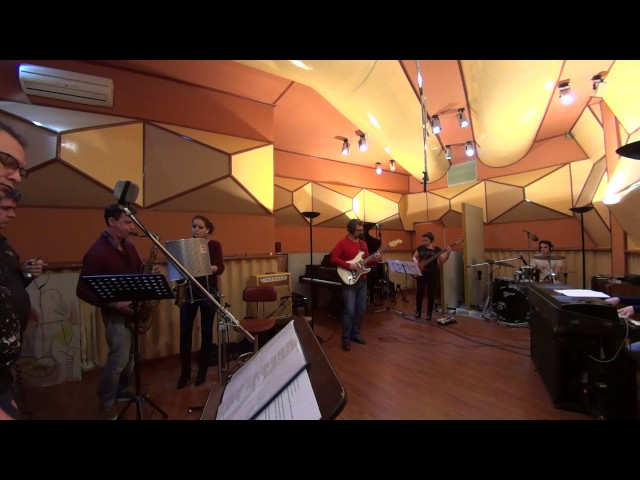 Ruggero Dambra Videos | ReverbNation