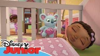 Magical Moments - Dottoressa Peluche - Ospedale dei giocattoli - La prima visita di Lala