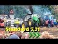 Sdr Hygum 2017 Standard 5,7t Tractor Pulling / Lintrup Maskinhandel
