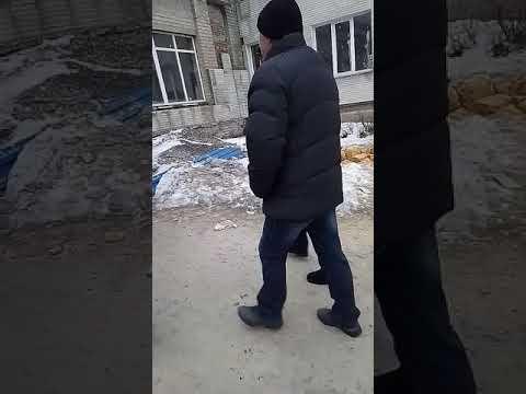 9.02.2019 . Новогродовка , скандальный режимный объект , школа #7.
