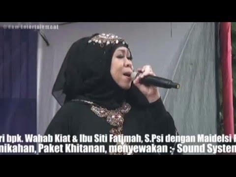Antara Benci dan Rindu Vocal Endang S Taurina Wahab Adam Musik Entertainment PUP Bekasi