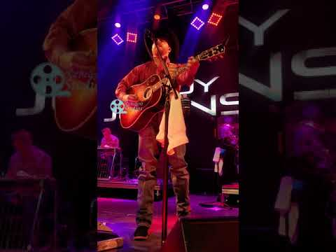 Cody Johnson ~ Nothin' On You