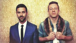 Macklemore and Ryan Lewis - Can