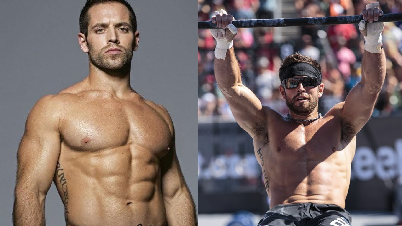 RICH FRONING GREATEST CROSSFIT CHAMPION OF ALL TIMES MOTIVATION 2017