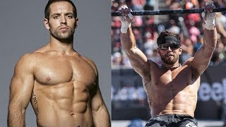 Rich Froning - Greatest Crossfit Champion Of All Times - Motivation 2017