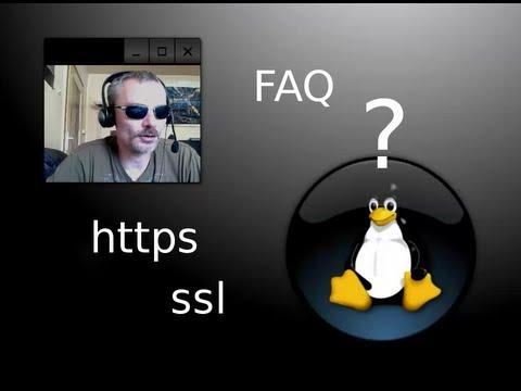 FAQ : Schützt  Verschlüsselung vor Bespitzelung ? ... https , ssl ...