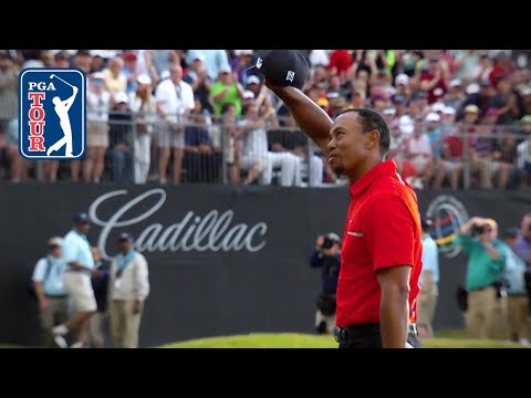 Act III, Part 1: Tiger Woods' top25 at Farmers Insurance Open