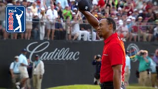 Act III, Part 1: Tiger Woods' top-25 at Farmers Insurance Open