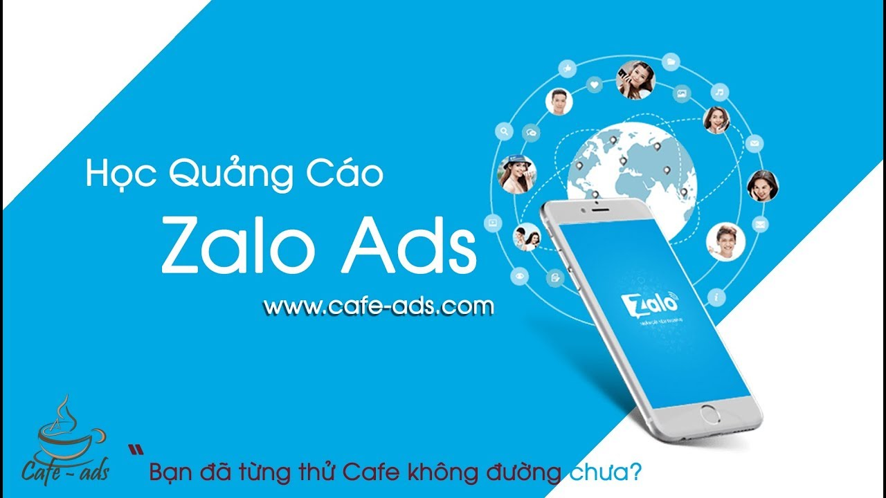 Tạo Shop Bán Hàng Trên Zalo | Đăng Sản Phẩm Trong Shop Zalo | Cafe Ads