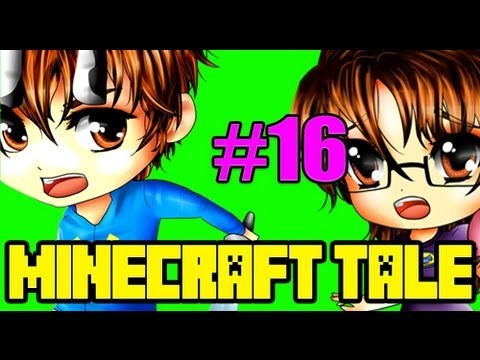 Lets Play A Minecraft Tale Ep16  Tommy Nor Ris