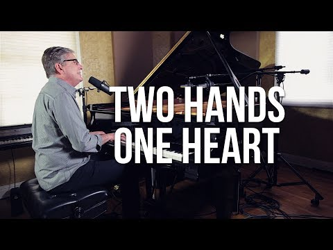 Don Moen - Two Hands One Heart | Acoustic Worship Sessions