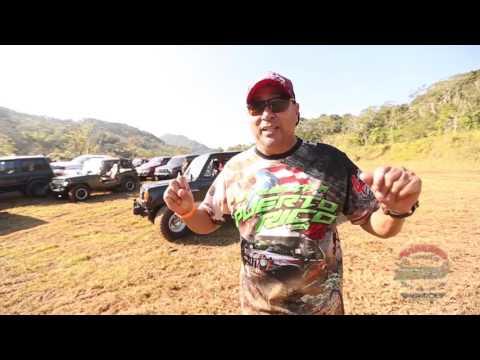 La Vuelta a Puerto Rico | Adjuntas | Septiembre | 2015