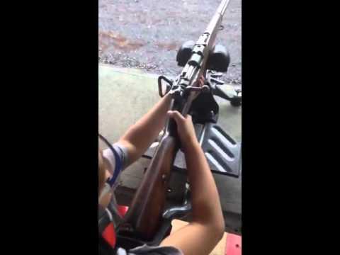 1939 Turkish Mauser