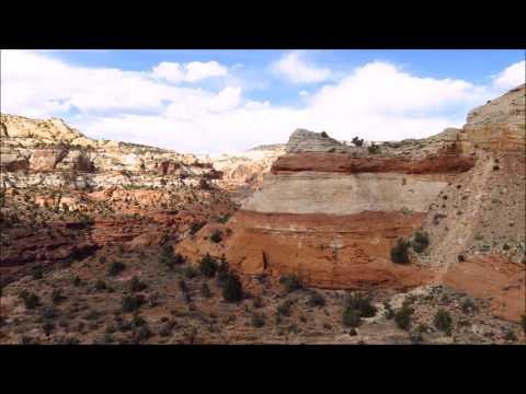 Bigfoot Sighting Tour North Arizona & South Utah