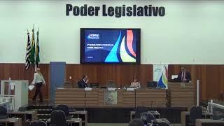 Audiência Pública - Arsesp
