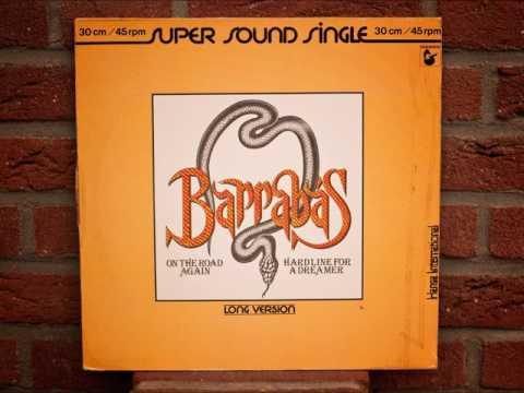 Hardline For A Dreamer - Barrabas