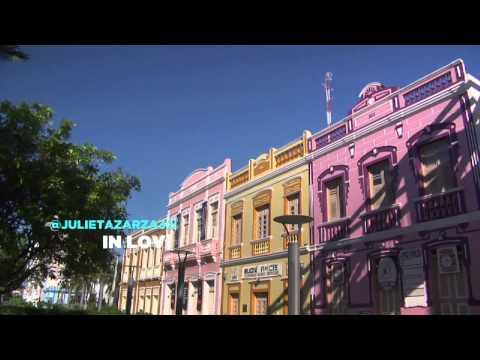 Fortaleza, Brazil  for travelers