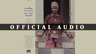 Aretha Franklin - Amazing Grace (Official Audio)