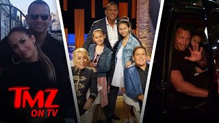 "A-Rod Is The First Hispanic Shark On ""Shark Tank"" | TMZ TV"