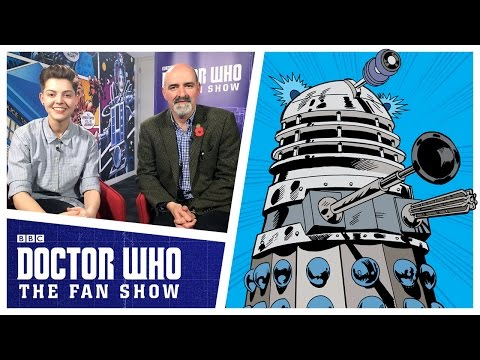 Doctor Who: The Fan Show - The Daleks