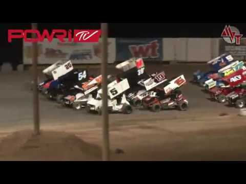 4/7/18 Southern New Mexico Shootout Night #2 Highlights