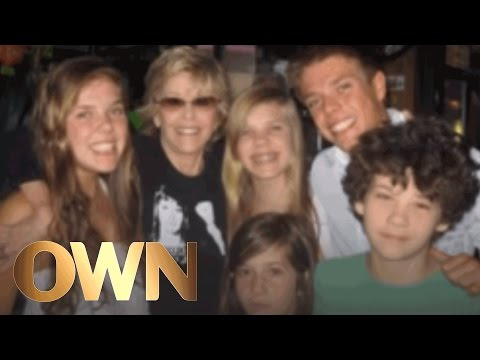 Jane Fonda on Parenthood | The Rosie Show | Oprah Winfrey Network