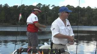 carolina fishing tv season1 9 neuse backwater open