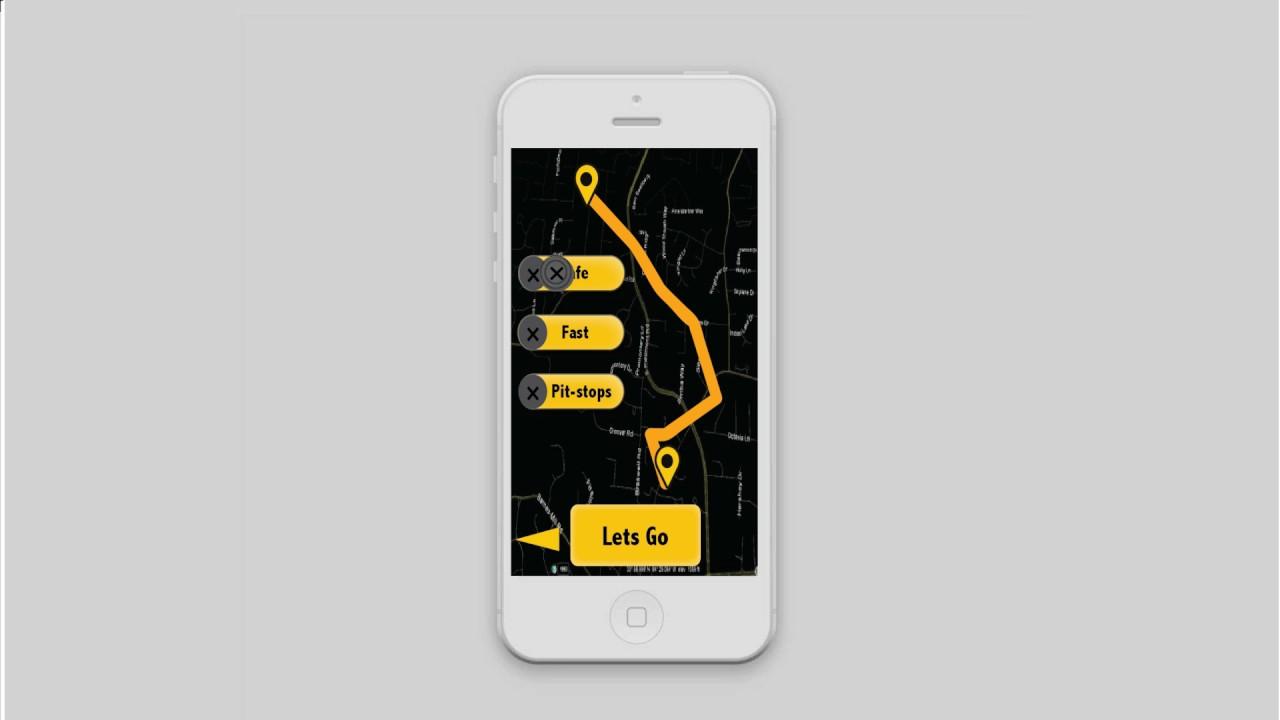 Ux Design By Anri Haasbroek Information Design At The University Of Pretoria Youtube