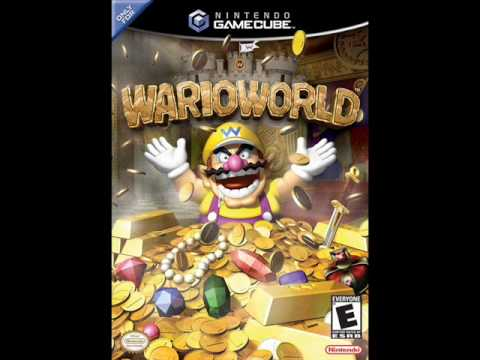 wario world music treasure challenge youtube rh youtube com Wario Land Shake It Wario Land 4