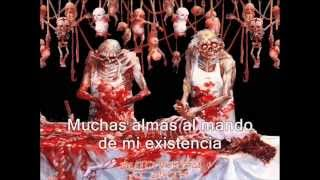 Cannibal Corpse - Living Dissection (Subtitulo Español)
