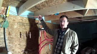 Harman Pb105 Pellet Boiler Review - 107 -  My Diy Garage Build Hd Time Lapse