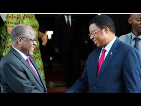TBC: JPM Ahamisha TIC kwa Waziri Mkuu