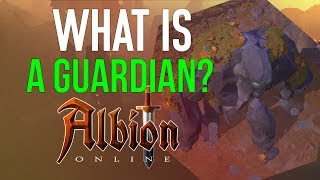 What are Guardians? Guardians and Ganking