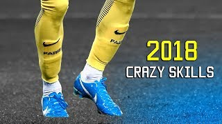 Football Crazy Skills 2017/2018 | HD