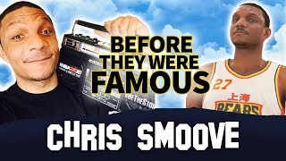 Gambar cover Chris Smoove | Before They Were Famous