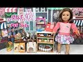 Our Generation Doll Pet Sets - Guinea Pig, Turtle, Bunny, Bird, Kitten and Ferret