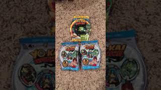 Yo-Kai watch metals blind bags