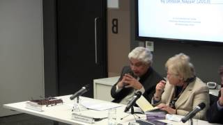 Dr Deepak Nayyar - Book launch: the role of developing countries in the global economy
