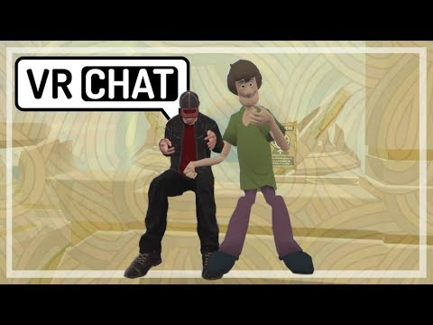 The Worst of VRCHAT