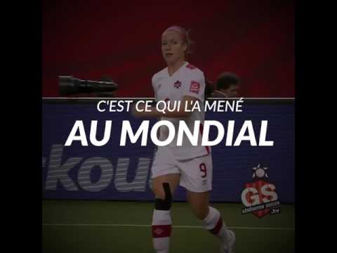 Gala Sports Québec 2017 - Josée Bélanger