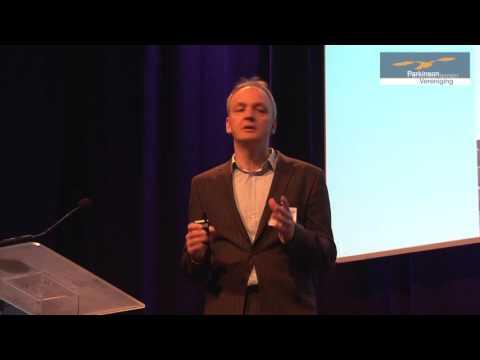 Wereld Parkinson Dag 2016 - Rob de Bie