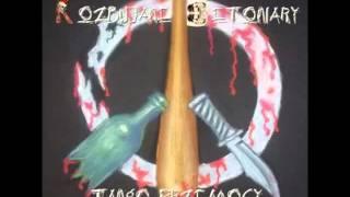 Rozbujane Betoniary - Tango przemocy (Full Album)