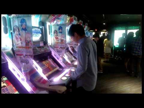 THE TOKYO SEGA WORLD