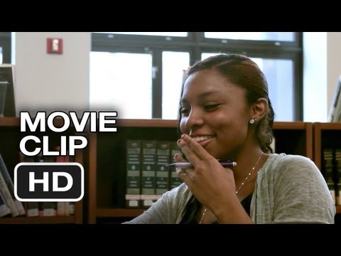American Promise Movie CLIP - Transcript  (2013) - Documentary HD