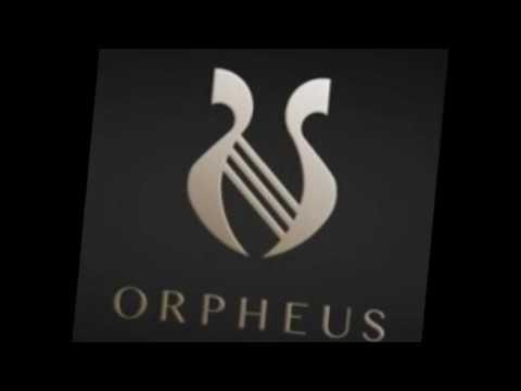 HE SHISHU (ORPHEUS)