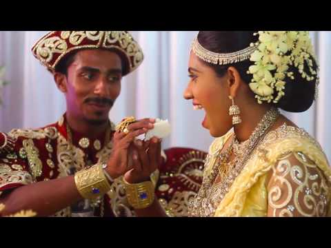Tharanga & Udaya Wedding Trailer
